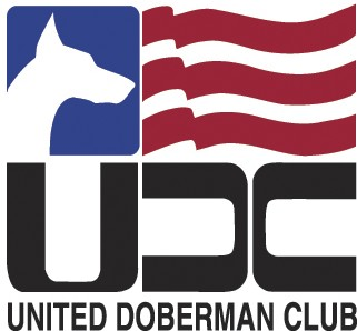 A working Doberman Club